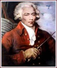 Chevalier de Saint-Georges
